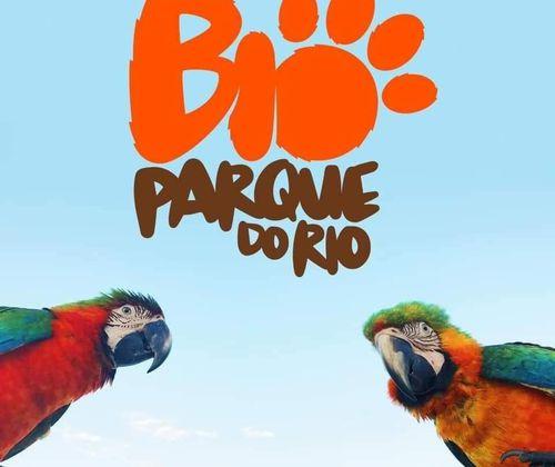 Excursão Bio Parque do Rio  e Aqua Rio