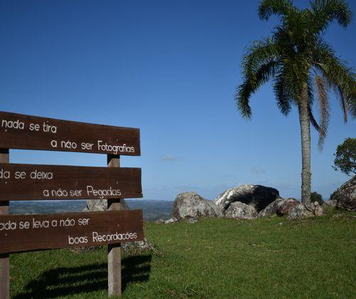 Pedra do Luar Eco Park