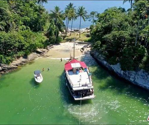 Excursão Ilhas Tropicais