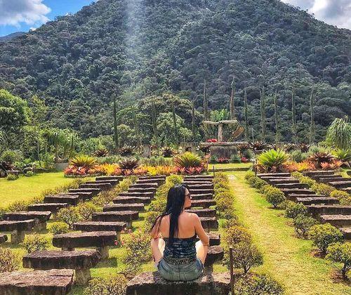 Excursão Vale do Amor + Castelo de Itaipava