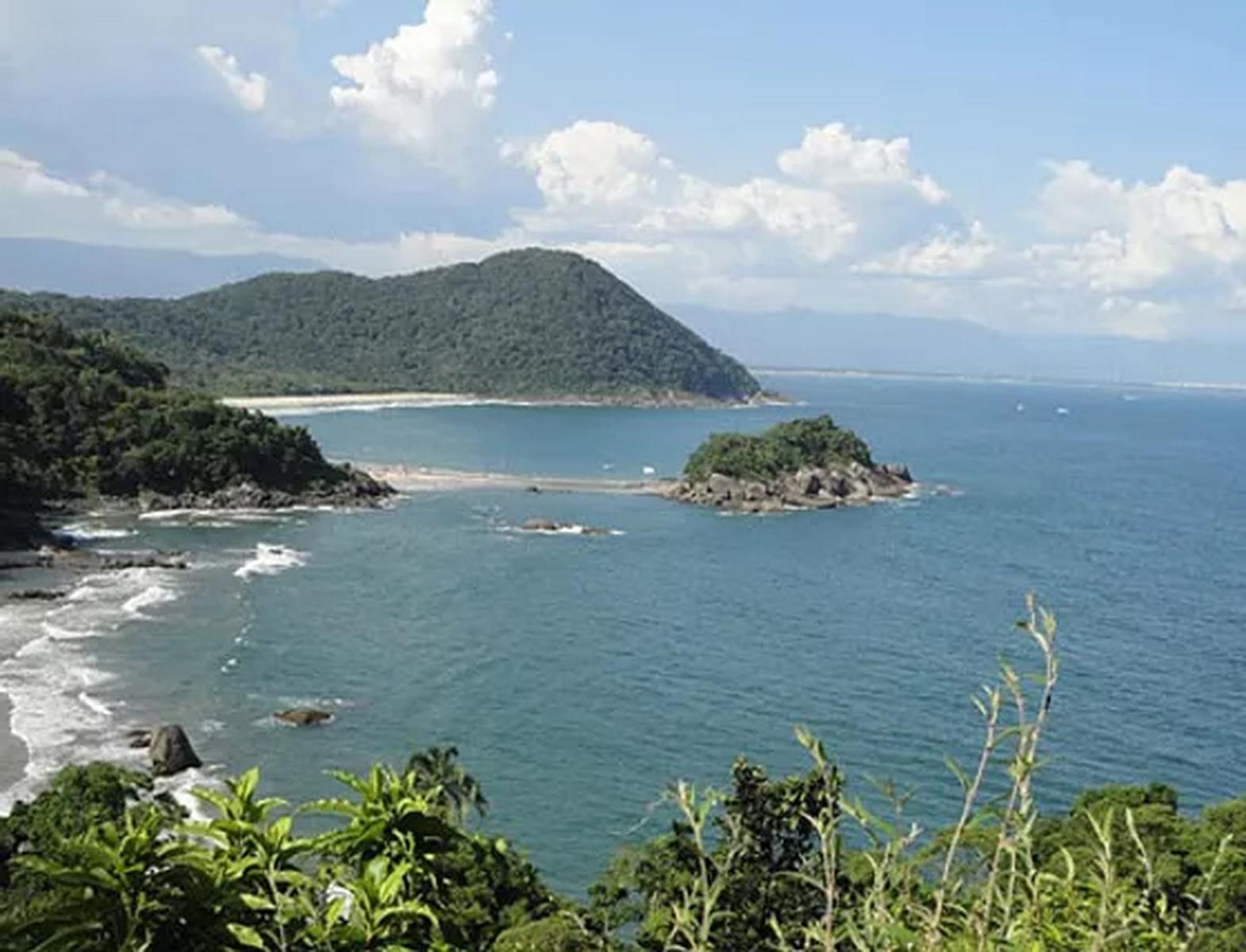 Trilhas das 3 Praias - Rota do Paraíso
